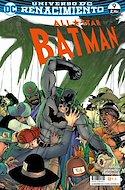 All-Star Batman. Renacimiento (Grapa) #9