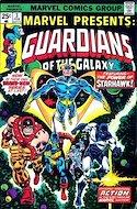 Marvel Presents (Comic Book. 1975 - 1977) #3
