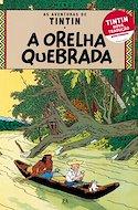 As aventuras do Tintin (Cartoné) #6