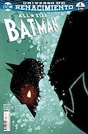 All-Star Batman. Renacimiento (Grapa) #4