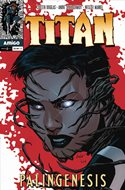 Titan (Comic-book) #2