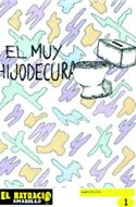 miniBATRACIOS (Grapa) #1