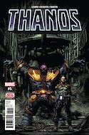 Thanos (Comic-book) #5