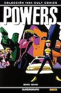 Powers. 100% Cult Comics (Rústica 128-240 pp) #4