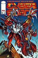 Cyberforce Vol. 2 (1993-1997) (Grapa) #5