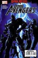 Dark Avengers Vol. 1 (2009-2010) (Comic-Book) #1