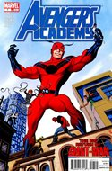 Avengers Academy (2010-2013) (Comic-Book) #7