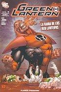 Green Lantern (2009-2012) (Grapa 72 pp) #4
