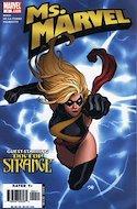 Ms. Marvel (Vol. 2 2006-2010) (Comic Book) #4