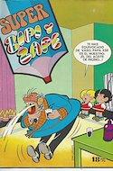 Super Zipi y Zape (Grapa, 64 páginas (1973)) #6