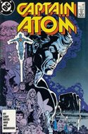 Captain Atom (1987-1991) (Comic-Book) #2