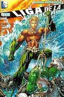 Liga de la Justicia (Grapa) #4