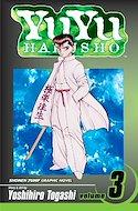 Yu Yu Hakusho (Softcover) #3