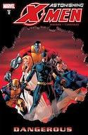 Astonishing X-Men (Vol. 3 2004-2013) (Softcover) #2