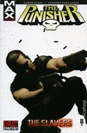 The Punisher Vol. 6 (Softcover 120-144 pp) #5