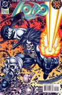 Lobo Vol. 2 (1993-1999) (Comic Book) #0
