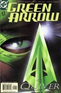 Green Arrow Vol. 3 (2001-2007) (Comic book) #1