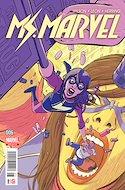 Ms. Marvel (2016-2017) (Grapa) #6