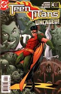 Teen Titans Vol. 3 (2003-2011) (Comic Book) #4