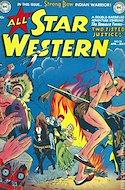 All Star Western (Comic Book 56 pp) #58