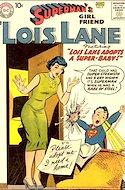 Superman's Girl Friend Lois Lane (Comic-book) #3