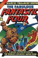 "Marvel Treasury Edition (Formato tabloide 10"" x 14"") #2"