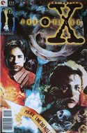 Expediente X / The X Files (Grapa 32 pp) #4