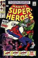 Marvel Super-Heroes (Comic Book) #14