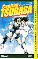 Capitán Tsubasa. Las aventuras de Oliver y Benji (Rústica con sobrecubierta) #5