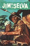 Jim de la selva (Grapa) #5