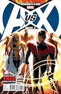 Avengers vs. X-Men (Comic-book) #6