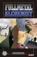 Fullmetal Alchemist #11