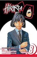 Hikaru no Go (Softcover) #8
