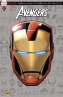 Marvel Legacy - Sticker collection (Broché) #2