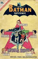 Batman - Baticomic (Rústica-grapa) #1
