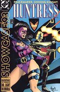 Showcase '93 (Comic Book. 1993) #9