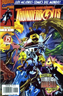 Thunderbolts Vol. 1 (1998-2001) (Grapa 24-40 pp) #7