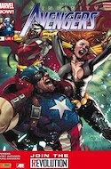 Avengers Vol. 4 (Broché) #8