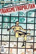 Transmetropolitan (Rústica 48-144 pp) #3