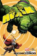 The Totally Awesome Hulk (Grapa) #6