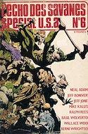 L'Écho des Savanes Spécial USA (Grapa) #6