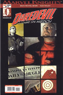 Daredevil. Marvel Knights. Vol. 2 (Grapa) #9
