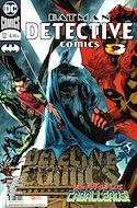 Batman: Detective Comics. Renacimiento (Rústica 72 pp) #12