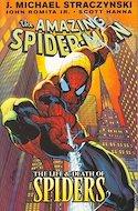The Amazing Spider-Man J.Michel Straczynski (Softcover) #4