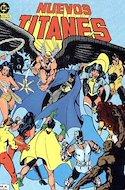 Nuevos Titanes Vol. 1 (1984-1988) (Grapa 40 pp) #4