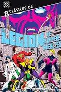 La Legión de Superhéroes. Clásicos DC (Rústica 192-224 pp) #8