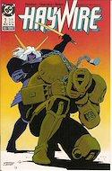 Haywire Vol 1 (1988-1989) (Comic-book.) #2