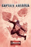 Guidebook to the Marvel Cinematic Universe (Comic-book) #4