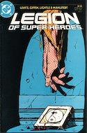 Legion of Super-Heroes Vol. 3 (1984-1989) (Comic Book) #4