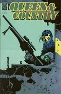 Queen & Country (Comic Book) #1